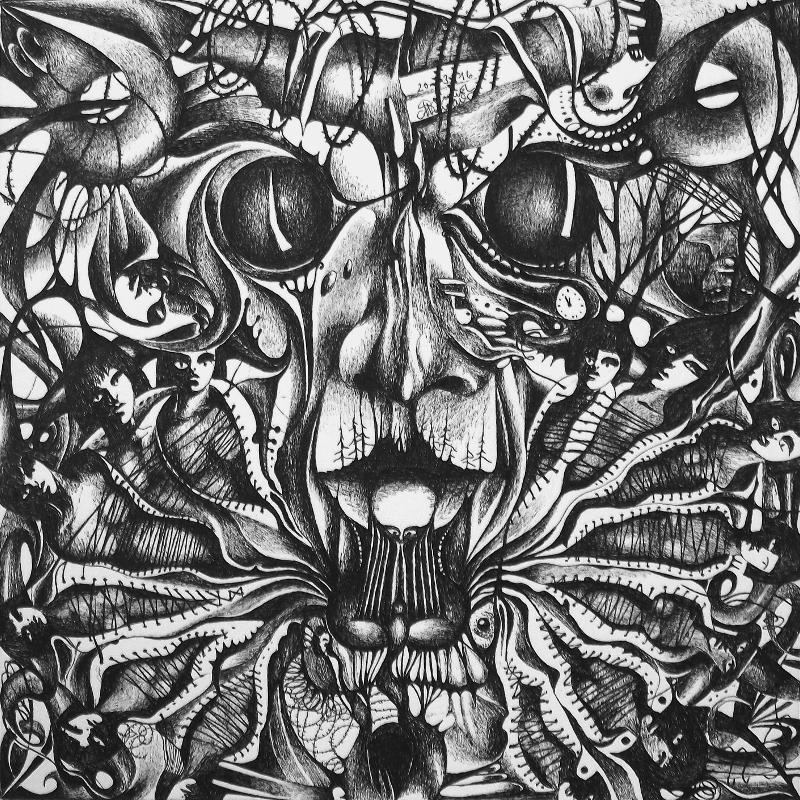Zeichnung Nr. 28