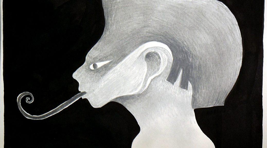 Sputniks, Aliens, Freaks