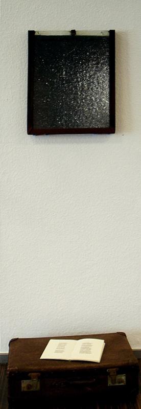 Heike Schmidt: Sehnsucht | Installation
